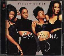 En Vogue - The Very Best of En Vogue - Japan CD - 16Tks