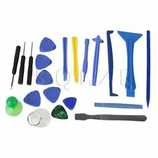 Cell Phone Repair Screwdrivers Pry Tools Kit Set Change Touchscreen Set of  21
