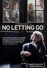 No Letting Go DVD *NEW* Free FAST! Shipping