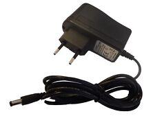Alimentazione elettrica vhbw per Korg DT-10 DT-7 EA1 EM1 ER1 ES1 GT-12 GT-3