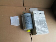 VW POLO LUPO SEAT AROSA DIESEL FUEL FILTER 6N0127401H NEW GENUINE VW PART