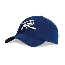 NEW TaylorMade 1979 Navy Blue Adjustable Hat/Cap