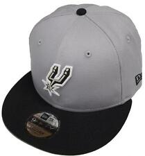 New Era NBA San Antonio Spurs Snapback Logo De L'équipe Casquette 9fifty 950