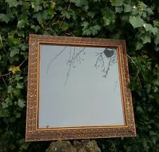 Antique Vintage Style Rococo Quality Look Ornate Large Gilt Wall Picture Frame