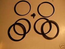 (x1) MG Midget      FRONT BRAKE CALIPER REPAIR SEALS KIT      (1966- 79)
