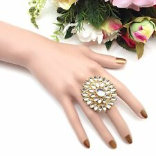 -indian-asian-bridal-jewellery-bollywood-party-ethnic-wear-kundan-adjustable-ring