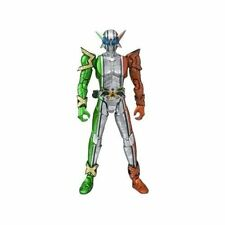 Bandai S.H. Figuarts Masked Kamen Rider Double Cyclone Accel Extreme Figure