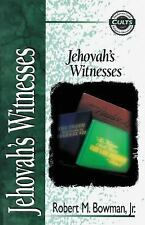 Jehovah's Witnesses by Bowman Jr., Robert M., Acceptable Book