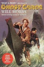 Ghost Canoe (Avon Camelot Books), Will Hobbs, Very Good Book