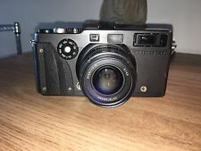 Hasselblad XPAN used but in good working condition.