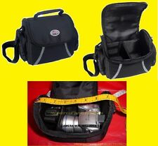 MEDIUM CASE BAG fit CAMERA CANON POWERSHOT A95 A80 A85 A700 A710 A720