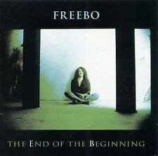 End of the Beginning * by Freebo (CD, Oct-1999, Poppabo Music)