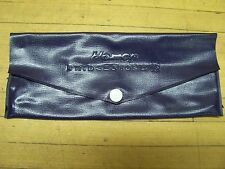 NOS Vintage Bridgestone Motorcycle Tool Kit Box Bag Rare Homer BS50 BS 50