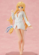 figma SP-010 Aya Kagura Figure morning coffee Ver. Japan Se Kirara official