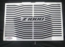 KAWASAKI Z1000 (07-17) BEOWULF RADIATOR PROTECTOR,GUARD, GRILL,COVER K022 L