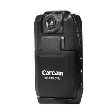 1080P Träger-Auto-LED Nachtsicht-HD DVR Kamera-Videogerät 8 Night Vision Lights