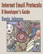 Internet Email Protocols: A Developer's Guide-ExLibrary