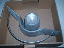 1957-58 Plymouth Belvedere Fury Christine, power steering horn ring