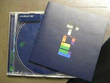 "COLDPLAY ""X & Y"" - CD"