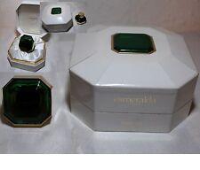 Grundpreis100ml1399,-€)10ml Parfum/Extrait Esmeralda Parfum Esmeralda (Vintage)