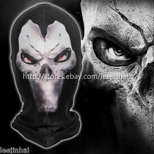 Darksiders 2 mask Darksiders skull mask  Balaclava cosplay mask