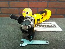 "Dewalt DC411B 4-1/2"" HD 18V Cut Off Tool-***NEW***"