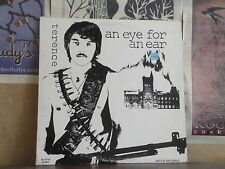 TERENCE, AN EYE FOR AN EAR - WHITE LABEL PROMO LP DL 75137
