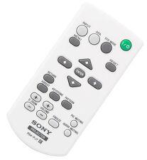 Remote Control FOR Sony VPL-EX3 VPL-PJVW60 VPL-EX50 VPL-EX340 3LCD Projector