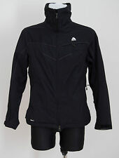 WOMENS NIKE FIT ACG THIN JACKET COAT PARKA BLACK SIZE M MEDIUM GB 10/12 VGC