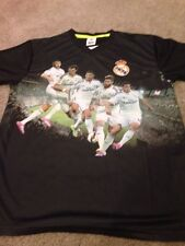 Real Madrid Ronaldo Shirt Jersey. Bale, James, Youth XLarge. Brand New.