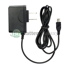 Home Wall Charger For Garmin Nuvi 1350 205 265W 250 GPS