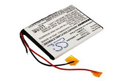 UK Battery for Thompson PDP2840 MP3 Player PMPTH2840 3.7V RoHS