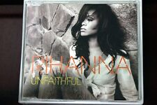 Rihanna - Unfaithful | CD single | 2006