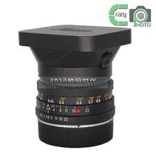 for LEICA R50/2 R28/2.8 E48 Metal Square Hood Cover Cap Lens Hood High Quality