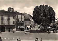 P1725  Asti  CANELLI  Piazza Cavour