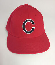 Roswell High Coyotes The Game Pro Red Baseball Cap size M