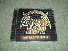 DIAMOND HEAD - AM I EVIL ? - THE BEST OF  - CD ALBUM - BRAND NEW