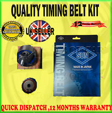 FOR TOYOTA CHASER MARK 2 II 2.0 IMPORT 1GFE TIMING CAM BELT TENSIONER IDLER KIT
