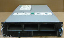 Fujitsu PRIMERGY RX600 - 4 x 2.7Ghz XEON, 8Gb RAM, Rack Mount / Mounted Server