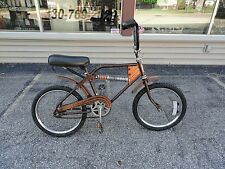 79 Montgomery Ward Open Road Monoshock Bicycle Rear Suspension Huffy