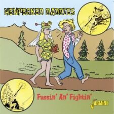 Henpecked Daddies-fussin' & Fightin' - Chuck Murphy, Rocky Bill FORD CD NUOVO