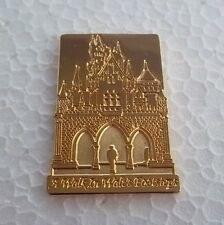 *~*DISNEY DLR 2005 GOLDEN ANNIVERSARY TOUR A WALK IN WALT'S FOOTSTEPS PIN*~*