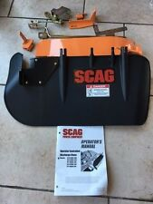 """OEM Scag Part # 920L Operator Controlled Discharge Chute for 61"""" Turf Tiger OCDC"""