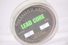 MAGIBRAID 100 YARDS 27LB TEST LEAD CORE Trolling Line