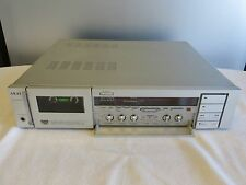 Akai GX-F71 3 Head High End Cassette Deck for PARTS NOT WORKING