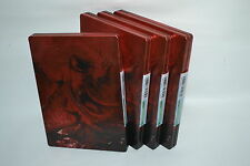 Castlevania: Lords of Shadows 2 * Totalmente NUEVO * STEELBOOK * Para Xbox 360