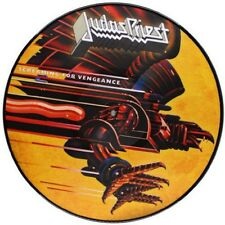 Screaming For Vengeance - Judas Priest (2013, Vinyl NEUF) Picture Disc