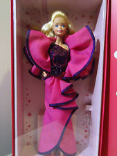 2015 Barbie Superstar Forever Collection Dream Date Barbie NRFB w/SHIPPER