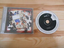 CD Indie Edward II -  This Way Up (12 Song) OCK REC