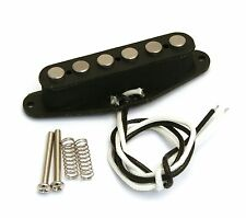 Alnico 5 Big Pole Neck Pickup for Fender Telecaster Tele® PU-TMA-N